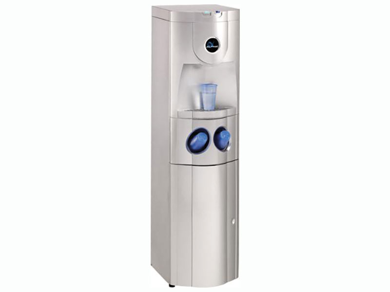 Alpha mains connected water cooler