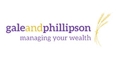 Gale and Philipson Logo